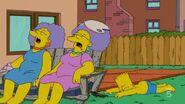 Homer Scissorhands 12