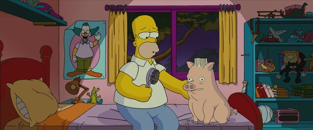File:Homer and Spiderpig.jpg