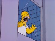 Homer in WTC