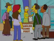 Marge vs. Singles, Seniors, Childless Couples and Teens and Gays 72