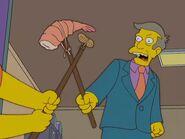 Please Homer, Don't Hammer 'Em 100