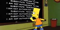 Homer the Vigilante/Gags