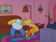 Lisa's Substitute 38