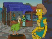 Marge Gamer 23