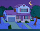 Skinner's house