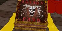Satan's Path