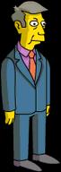 Skinner Menu
