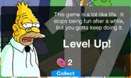 Level 17 Message