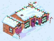 ChristmasOrange