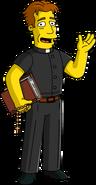 Father Sean Unlock