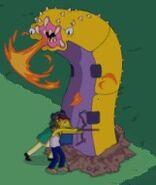 Bonus Monster