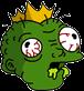 Frog Prince Icon