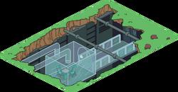 Plastic Prison Menu