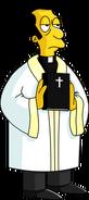 Rev. Lovejoy Unlock