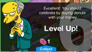 Level 6 Message