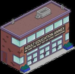 Educationannex