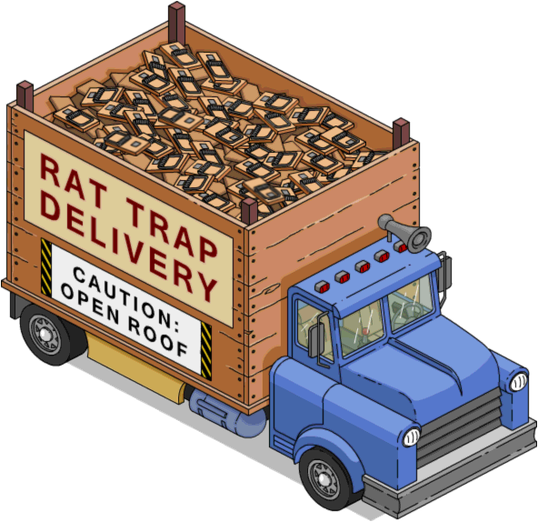 how to make a rat trap powered car
