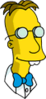 Professor Frink Icon