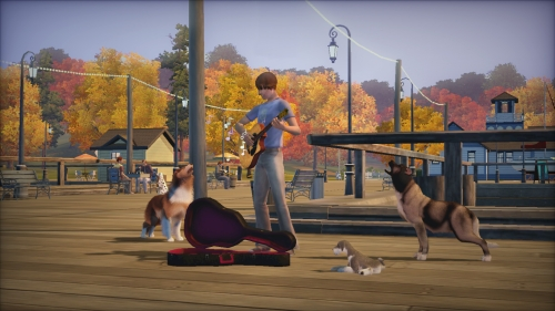 File:The Sims 3 Pets Console 1.jpg