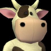 Katherine Gregory (Mascot)