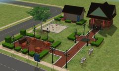 Old Grove Park