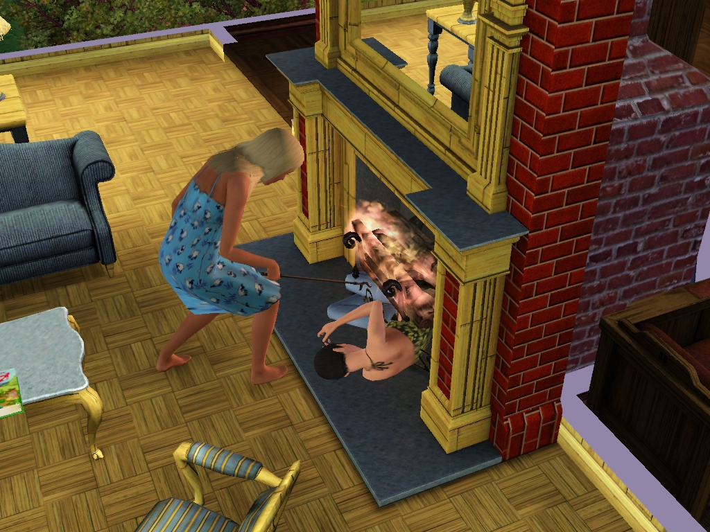 Play The Sims 3 Game Free Online at