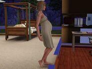 Pregnant Sim 1