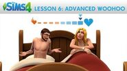 The Sims 4 Academy Advanced Woohoo - Lesson 6 Personalities