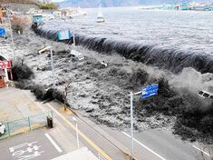 Tsunamijapan