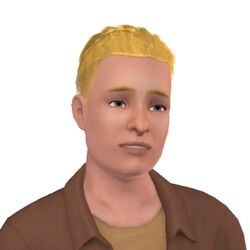 Headshot of Christopher