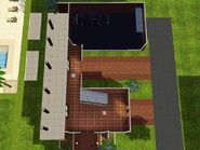Roomies House first floor