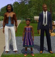 Whelohff family