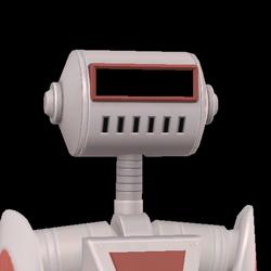 Daisy (Plumbot)
