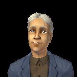 Mikhail Una