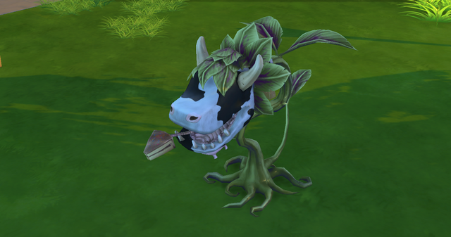 File:The Sims 4 Cowplant Cake.png