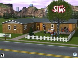 Sims-house-1