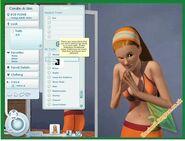 Sims3evil
