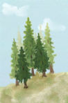 Painting medium 7-5