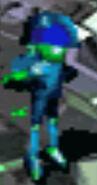Emperor Xizzle Sims 2