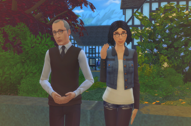File:Schweiger Family Portrait The Sims 4.png