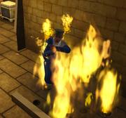 Firetrap alsimhara