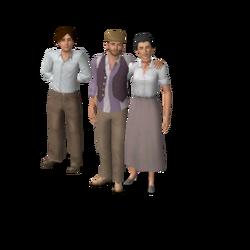 Morel family