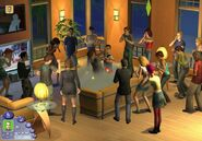 Sims 2 unused hair