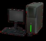 Ts2 lyfeb gon computer
