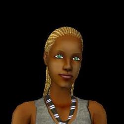 Ophelia Specter Icon
