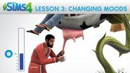The Sims 4 Academy Changing Moods - Lesson 3 Emotions