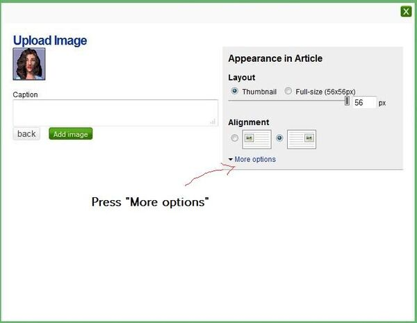 Images and Licensing (1) - guide
