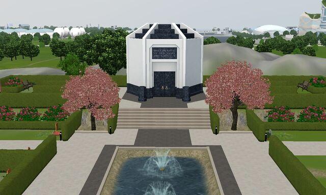 File:Pleasant Meadows Mausoleum.jpg