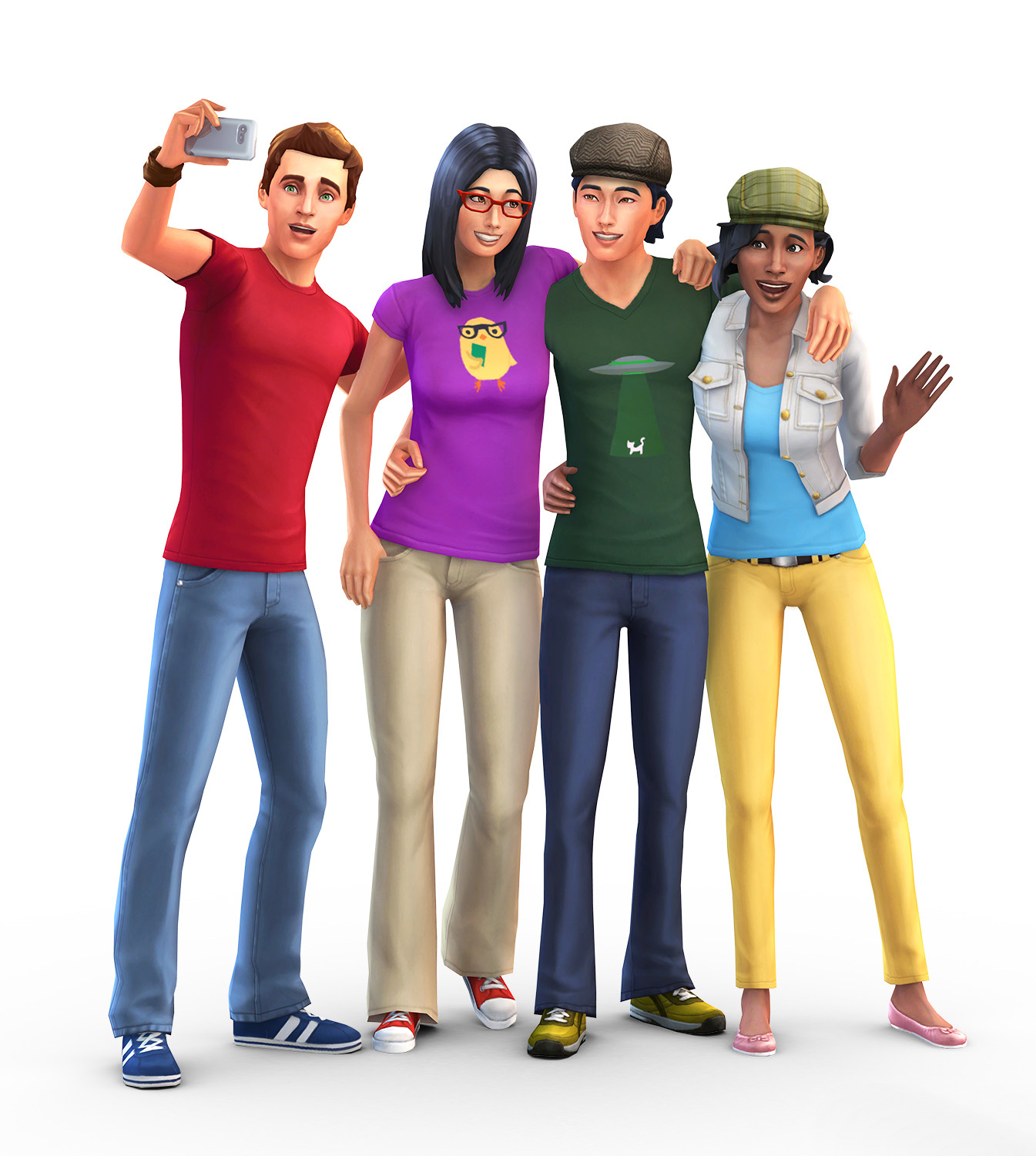 how to change lifetime wish sims 4