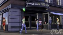 TS3beta clothing store